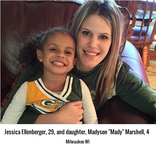 Jenny Lawson Daughter